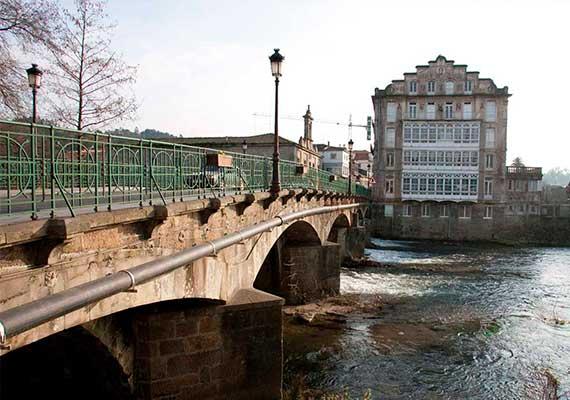Day 12 : Pontevedra - Caldas de Reis (21 km ~ 5 hours)