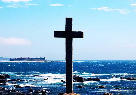 Day 6 : Praia de Âncora - A Guarda (13 km ~ 3 hours)