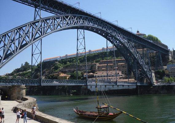 Day 2 : Porto - Póvoa de Varzim (23 km ~ 5 hours)
