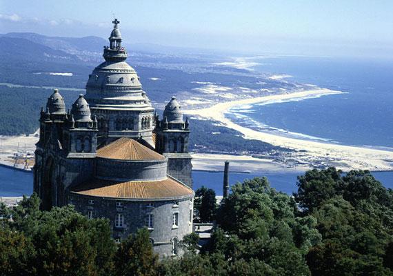 Day 4 : Esposende - Viana do Castelo (24 km ~ 6 hours)