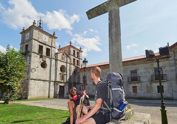 Día 3 : Grado - Salas (22.1 km ~ 5 horas)