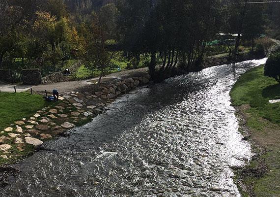 Day 4 : Estella - Logroño (48.9 km)